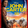 Thumbnail image for Giveaway – Win the John Carter Blu-ray, 3D & DVD Combo Pack!