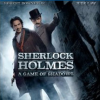 Thumbnail image for Giveaway – Win the Shelock Holmes: A Game of Shadows Bluray – DVD Combo Pack