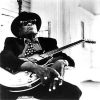 Thumbnail image for DVD Review: John Lee Hooker Cook With The Hook: Live In 1974