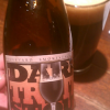 Thumbnail image for Pope Crisco: Dark Truth Stout by Boulevard Brewing Co.