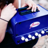 "Thumbnail image for NAMM 2013: Burriss Amps Introduces New ""Royalty"" – The Royal Bluesman v2"