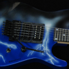 Thumbnail image for Guitar Giveaway: Win A Buddy Blaze Vivian Campbell 'Lightning Storm' Shredder
