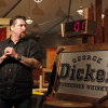 "Thumbnail image for George Dickel's ""Raising the Bar"" Has Gone Live on Hulu! (CONTEST)"