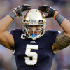 Thumbnail image for 2013 Manti Te'o NFL Draft Contest Update: Latest Mock Drafts
