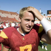Thumbnail image for USC's Matt Barkley Sets Off a Twitter Storm When Picked By the Eagles