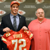 Thumbnail image for Enter the 2013 NFL Draft First Picked / Last Signed Contest