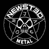 Thumbnail image for Music Review: Metallica Bassist Releases Newsted Metal EP