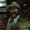 Thumbnail image for The Borderlands 2  Psycho Pack Trailer Shows Off Krieg