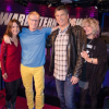 Thumbnail image for Original MTV VJs Visit the Howard Stern Show Together