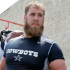 Thumbnail image for Dallas Cowboys Signed Travis Frederick to Four-Year Contract