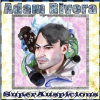 Thumbnail image for Adam Rivera: SuperAuspicious & Rorschach Radiowaves: CD Reviews