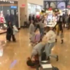 Thumbnail image for Black Friday 2013 Stun Gun Brawl & Madness Fight At Walmart In Philly! (Video)