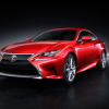 Thumbnail image for All-New Lexus RC Coupe to Make World Debut at the Tokyo Motor Show (Hi-Res Pics)