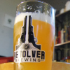 Thumbnail image for Pope Crisco: Review – Revolver Brewing Blood and Honey