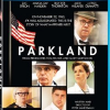 Thumbnail image for Giveaway – Win the PARKLAND Blu-ray DVD Combo