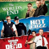 Thumbnail image for Giveaway – Win The World's End / Hot Fuzz / Shaun of the Dead Blu-ray Combo