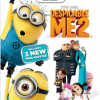 Thumbnail image for Giveaway – Win the Despicable Me 2 Blu-ray Combo