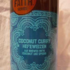 Thumbnail image for Sud Savant: Review – New Belgium Coconut Curry Hefeweizen