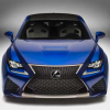 Thumbnail image for Lexus Unveils the All-New 450 Horsepower Lexus RC F (Video)