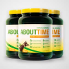 Thumbnail image for Review – Natural Whey Protein Powder from About Time Nutrition