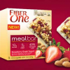 Thumbnail image for Review: Fiber One Meal Bars are a Tasty Filling Alternative to an Unhealthy Lunch