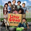 Thumbnail image for Giveaway – The Little Rascals Save the Day Blu-ray Combo
