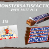 Thumbnail image for Giveaway – Win a Snickers Ultimate Movie Prize Pack
