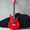 Thumbnail image for Seymour Duncan and Aristides Announce the 010 Red Rising Sun Giveaway