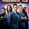 Thumbnail image for Giveaway – Win Warehouse 13: Season Five on DVD