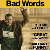 Thumbnail image for Giveaway – Win BAD WORDS (Jason Bateman) on Blu-ray Combo