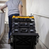 Thumbnail image for Review: DEWALT TSTAK Cart:  Become More Organized and Efficient on Any Project