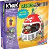 Thumbnail image for Giveaway – K'nex Plants vs. Zombies Football Mech Building Set
