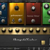 Thumbnail image for Review IK Multimedia's AmpliTube 3 for iPad