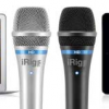 Thumbnail image for iRig Mic HD from IK Multimedia Now Shipping