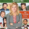 Thumbnail image for Giveaway – Win Parks and Recreation Season Six on DVD
