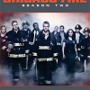 Thumbnail image for Giveaway – Win Chicago Fire: Season Two on DVD