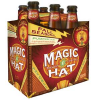 Thumbnail image for Magic Hat's First-Ever Pumpkin Beer Will Leave You Screaming for More