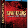 Thumbnail image for Giveaway – Win the 'Spartacus: The Complete Series' Blu-ray Box Set