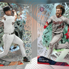 Thumbnail image for Giveaway – Win the 2014 Topps High Tek Baseball AND Football Foil Pack Sets