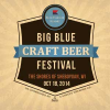 Thumbnail image for Beers Announced For Big Blue Craft Beer Festival
