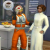 Thumbnail image for The Sims 4  Adds Free Star Wars Costumes