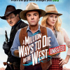 Thumbnail image for Giveaway – Win 'A Millions Ways to Die in the West' Blu-ray Combo