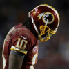 """Thumbnail image for Keyshawn Johnson: """"The Case of RGIII is Bad Luck"""""""