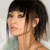 Thumbnail image for Bai Ling's Boob Pops Out of Her Dress (PICS)