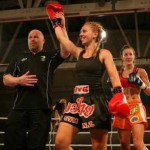 All Female Fight League set for TV Debut