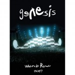 Genesis When In Rome 2007 DVD