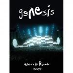 Genesis When In Rome 2007 DVD
