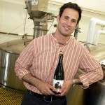 Dogfish Head President Sam Calagione to appear on the Today Show this Thursday morning!