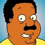 The Cleveland Show, The Highly Anticipated FAMILY GUY Spin-Off Set To Debut In 2009 On FOX.