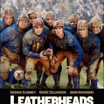 Leatherheads, On Blu-Ray From Universal Studios Home Entertainment September 23